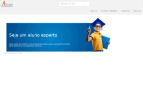 alunoesperto.com