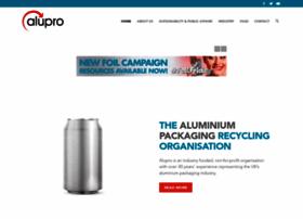 alupro.org.uk