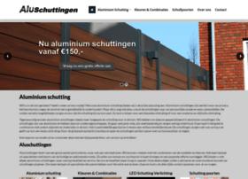 aluschuttingen.nl