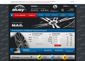 alusy.pl