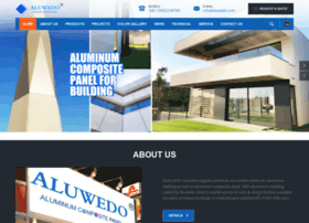 aluwedo.com