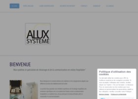 alux-systeme.fr