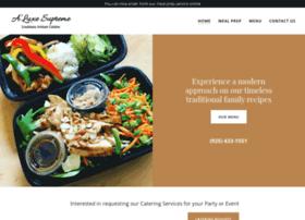 aluxesupreme.com