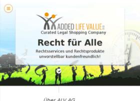 alv-network.com