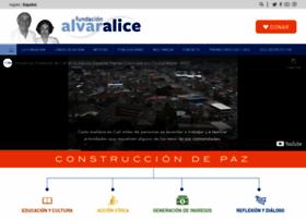 alvaralice.org