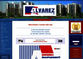 alvarezpropiedades.com