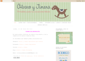 alvaroyjimena.blogspot.com.es