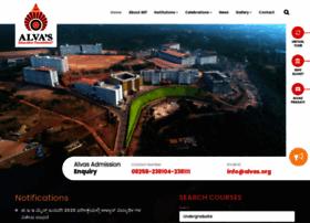 alvas.org