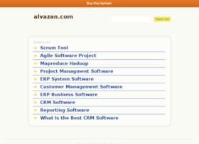 alvazan.com