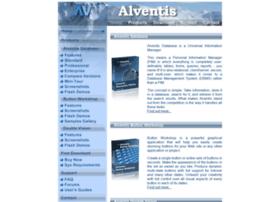 alventis.com