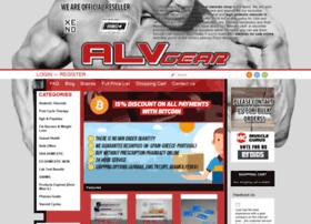 alvgear.com