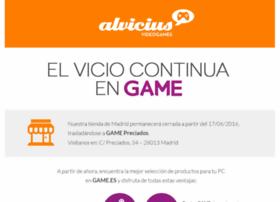 alvicius.com