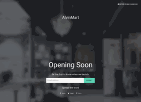 alvinmart.com