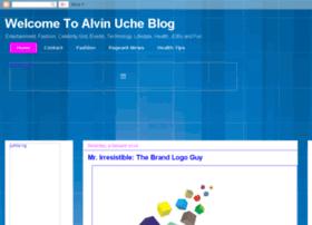 alvinuche.blogspot.fr