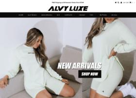 alvyluxe.com