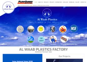 alwaabplastics.com