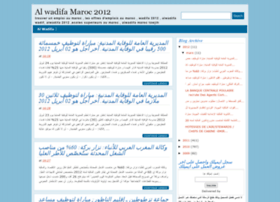 alwadifa-2009-2010.blogspot.com