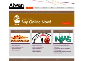 alwancolor.com
