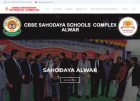 alwarsahodaya.com