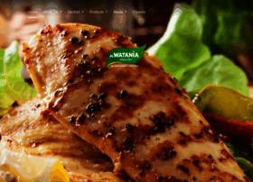 alwatania-egypt.com