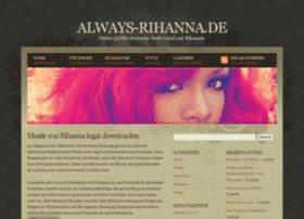 always-rihanna.de