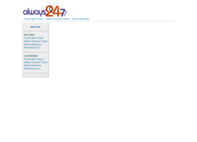 always24-7.co.uk
