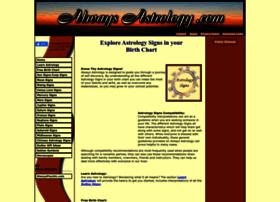 alwaysastrology.com