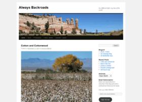 alwaysbackroads.wordpress.com
