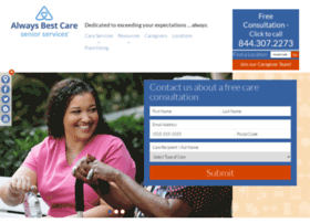 alwaysbestcareseniorservices.ca