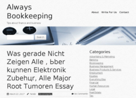 alwaysbookkeeping.com