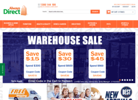 alwaysdirect.com.au