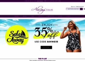 alwaysforme.com