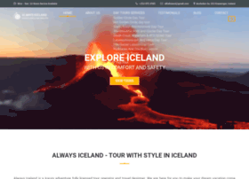 alwaysiceland.com