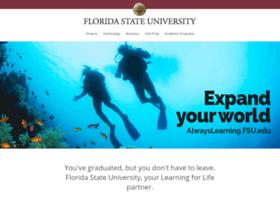 alwayslearning.fsu.edu