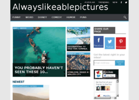 alwayslikeablepictures.net