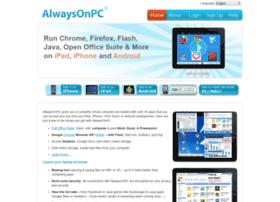 alwaysonpc.com
