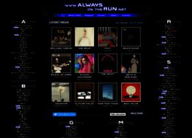 alwaysontherun.net