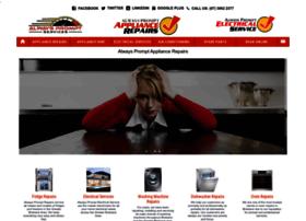 alwayspromptrepairs.com.au