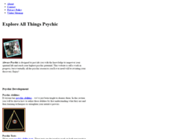 alwayspsychic.com
