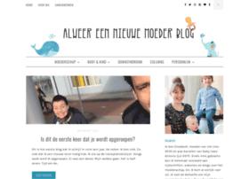 alweereennieuwemoederblog.nl