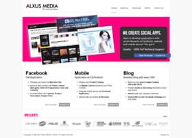 alxusmedia.com