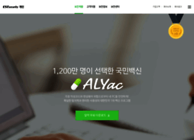 alyac.co.kr