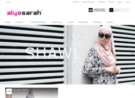 alyasarah.com.my