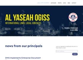 alyaseahgroup.com