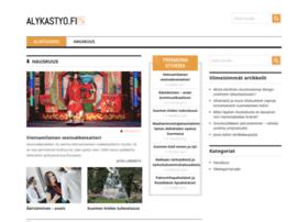 alykastyo.fi