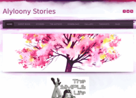 Alyloonystories.weebly.com