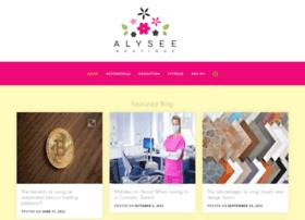 alysee-boutique.com
