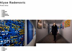 alyseradenovic.com
