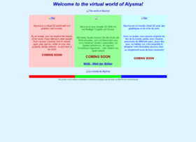 alysma.net