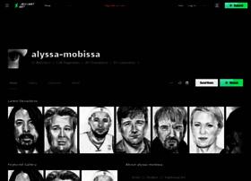 alyssa-mobissa.deviantart.com